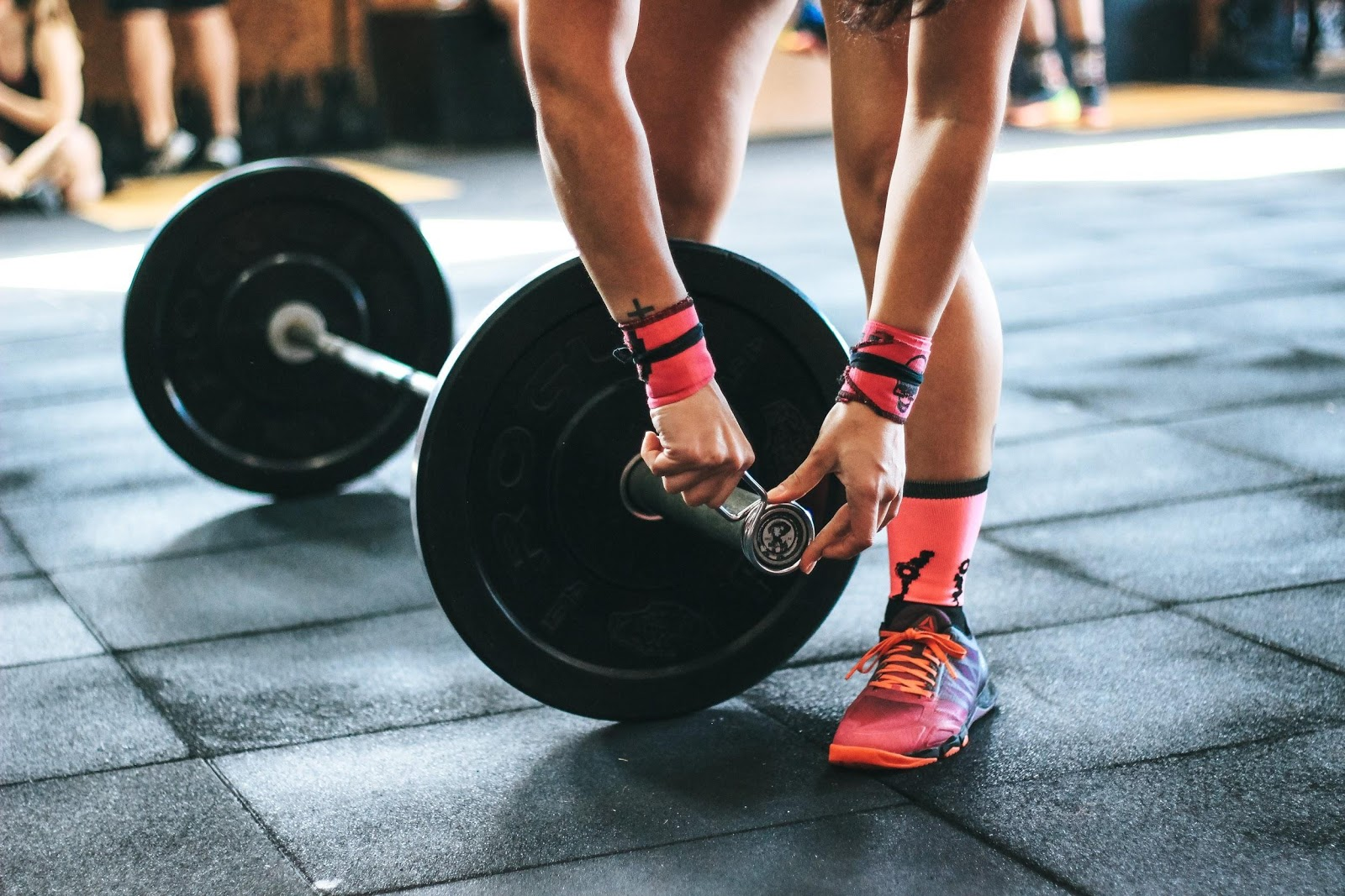 Top fitness trends for 2019